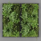 Vertical garden 05