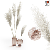 Pampas Grass Bouquet 01
