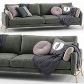 Le Marais 3seater maxi sofa - Calligaris