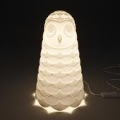 IKEA solbo.Table lamp