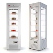 "Confectionery cabinet RS-0.4 ""Veneto"""