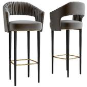 BRABBU Bar chair