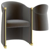 Chillax Low Chair