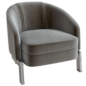 Molteni and Chelsea Low Armchair
