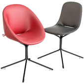 BESO - Chairs from Artifort