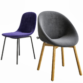 ARTIFORT Beso Chair