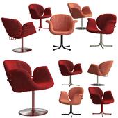 Tulip Midi armchair - Artifort