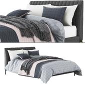 MADE Dawson Bed