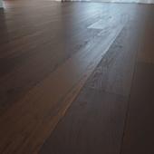 Tahiti Wooden Oak Floor