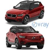 Volvo XC40 / XC40 recharge 2020