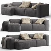 Bonaldo Peanut B Corner Sofa