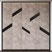Wall Panel №6