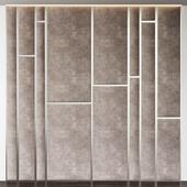 Wall Panel №8
