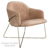 Stanley Accent Armchair