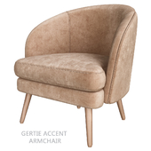 Gertie Accent Armchair