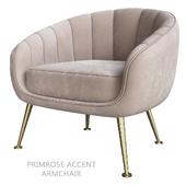 Primrose Designed by Alison Cork
