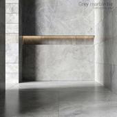 Grey marble tiles 2