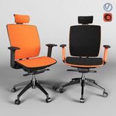 Alpha Office Chair 01