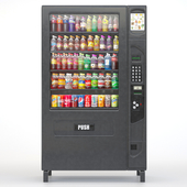 Vending machine-81