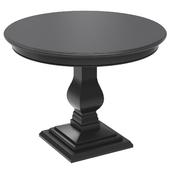 Dantone Home Стол обеденный круглый раскладной