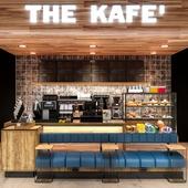 JC Coffee Shop 3