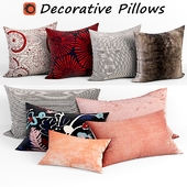 Decorative Pillow set 450