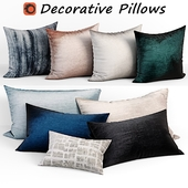 Decorative Pillow set 451