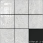 Yurtbay Seramik Alpha Bianco 600x600 Set 2