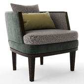 Cipriani Homood dragonfly occasional