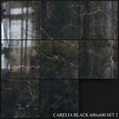 Yurtbay Seramik Carelia Black 600x600 Set 2