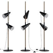 Floor lamp Cone BoConcept