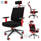Alpha Office Chair 03