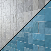 Керамическая плитка для стен WOW FEZ  Matt 2