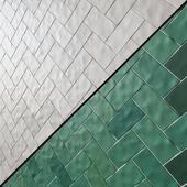 Керамическая плитка для стен WOW FEZ Matt 3