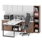 Herman Miller Canvas Private Office (v3)
