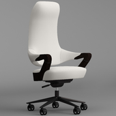 Giorgetti spinger office armchair