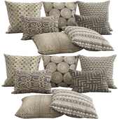 Decorative pillows,42