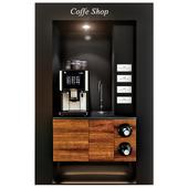 Coffe shop WMF 5000S