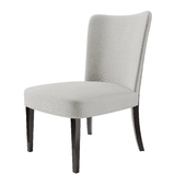Michael Berman limited ALMONT DINING SIDE CHAIR