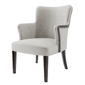 Michael Berman limited ALMONT DINING ARMCHAIR