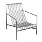 Palissade Lounge Chair High