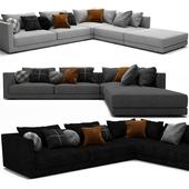 Bristol Sofa Set 01