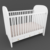 Baby Cribs_Детские кроватки