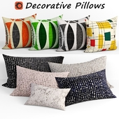 Decorative Pillow set 452