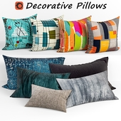 Decorative Pillow set 453