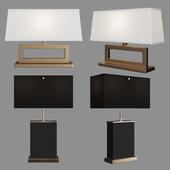 Table lamp by Dantone Home 02