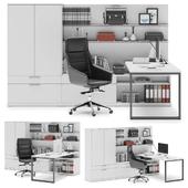 Herman Miller Canvas Private Office (v7)