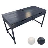 Desk Ikea Alex
