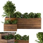 outdoor-plants Flower Box