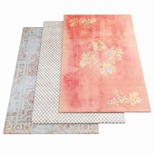 Three AMINI Carpets - 02